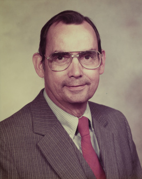 John Cassedy Jr