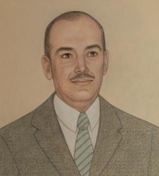 John R. Cassedy Sr.